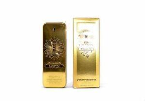 Paco Rabanne One 1 Million Parfum Spray 200 ml Herrenduft OVP