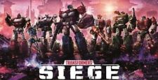 Transformers TCG Siege Wave 3 Character Cards  *You Choose*