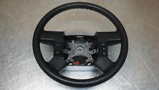 Ford F150 F-150 Black  Steering Wheel   04-08