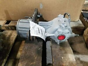 2014-2020 Nissan Rogue Rear Axle Differential Carrier AWD