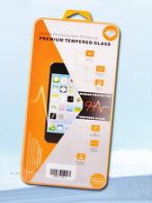 Glasfolie Schutz für Apple iPhone 4 4S Glas 9H Handyglas Tempered Glass Screen