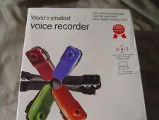 Mini Dv World's Smallest Voice Video Recorder