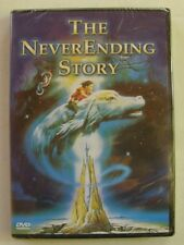DVD L'HISTOIRE SANS FIN / THE NEVERENDING STORY - Noah HATHAWAY -NEUF