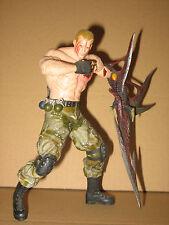 Resident Evil 4 Jack frisés figurine figure (Neca)