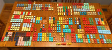 Huge 360+ F & F Mold And Die Toy Car Lifetime Collection Many Rare and Prototype