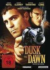 From Dusk Till Dawn / Quentin Tarantino (2011) DVD #14088