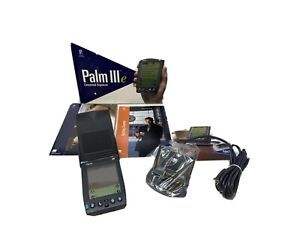 Palm IIIe Connected Handheld Organizer