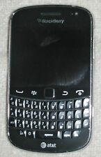 BlackBerry BOLD 9900 8GB Black (AT&T) Smartphone  [BB10]