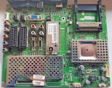 """SAMSUNG 32"""" LCD TV MAIN AV BOARD BN41-00981A BN94-01672B LE32A456C"""