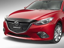 Mazda 3 bonnet protector brand new BM, stonechips, paint protection.