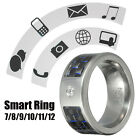 NFC Smart Rings Magic Wearable Universal For iPhone Android Windows Mobile Phone