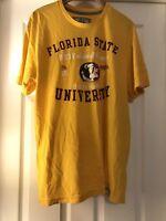 Vtg Nike VC Florida State 1993 National Champs T Shirt 94' Fedex-RARE- Size M