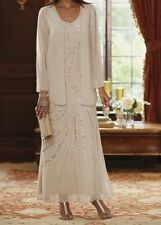 Mother of Bride Groom Women's Wedding Jacket dress formal new plus M L XL1X 2X3X