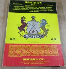 No 86 1976  Herters Catalog Hunting Fishing and more >
