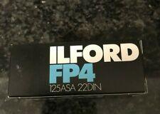 Ilford FP4 120 Film B&W Lomo ilford expired film