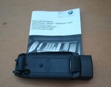 84212158682 Adattatore Snap-In base Bluetooth IPHONE 3G/3GS -ORIGINALE- BMW/MINI