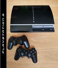 Console PS3 Sony - Play Station 3 Fat - 60 Giga