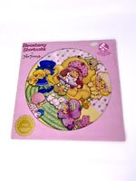Strawberry Shortcake - And Her Friends (Pictrue Disc) (1981) Vinyl LP • Limited