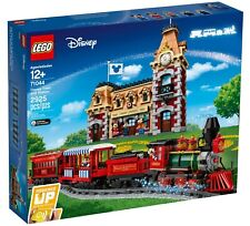 LEGO 71044 - Disney Zug mit Bahnhof - NEU, versiegelte OVP, Versandfertig