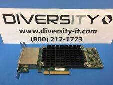 ATTO Tech H6F0-GT ESAS 6GB/s 16-Port PCI-E RAID Card 4x SFF-8644 mini-SAS HD