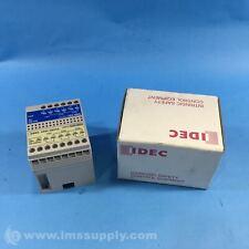 Idec EB3L-S03SA Intrinsically Safe Relay, EB3L Series FNFP