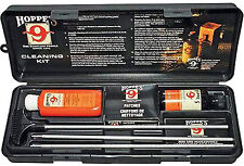 Universal Gun Cleaning Kit Aluminum Rod Cleaner Pistol Rifle Firearm Caliber