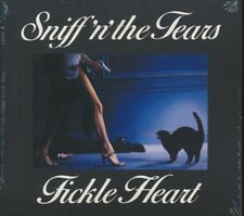 SEALED NEW CD Sniff N The Tears - Fickle Heart