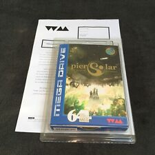 SEGA Megadrive Pier Solar and the great architects PAL Neuf