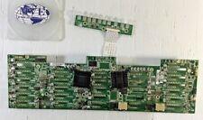 RIVERBED M6673-BP2 M6631-LED 400-00102-01 SHA-07050-L BACKPLANE