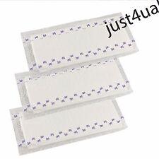 3 X Flash Power Mop Refill Pads- individual pads