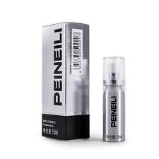 Peineili DELAY SPRAY -  Natural, Non numbing - 15ml