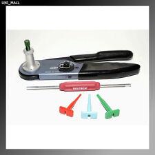 5 PCS Genuine Deutsch Genuine Tools set ( HDT-48-00 included) USA