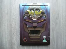 Voltron: Defender of the Universe - Collection One [DVD] - DVD