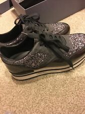 Hogan Patent Leather Athletic Shoes for Women for sale   eBay
