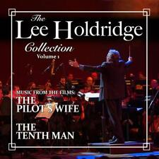 "Lee Holdridge Collection Vol #1: ""The Pilot's Wife"" & ""The Tenth Man"""