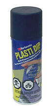 Plasti Dip BLACK & BLUE (one color) spray can pack of (6) 11 oz cans