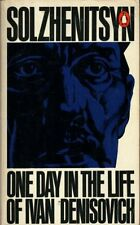One Day in the Life of Ivan Denisovich (Penguin Modern Classics) By Aleksandr S