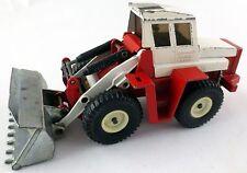 Siku Zettelmeyer Lader Europ L 2000 V270 1967-74 V 270 weiß rot Radlader