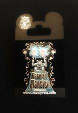 Disney DLR Disneyland Attractions Haunted Mansion Gargoyle Pin