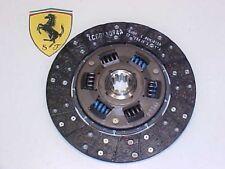 Ferrari Engine Clutch Disc_110558_208_308_328_330_365_400_412_Mondial_AP_NEW
