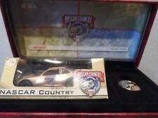 Action Racing...1:64  NASCAR COUNTRY 1948-1998  50th Anniversary PONTIAC