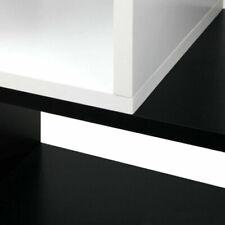 Later Gator FURNI-DISPLAY-L1-WH DIY L Shaped Display Shelf - White