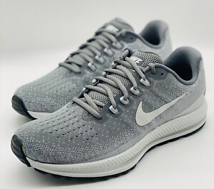 NEW Nike Air Zoom Vomero 13 Cool Grey 922908-003 Men's Size 11.5