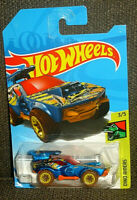 HOT WHEELS Sting Rod II TREASURE HUNT 3/5 HW Dino Riders DIECAST COLLECTION
