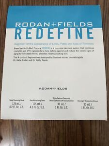 Rodan+Fields Redefine Regimen, Full Size.