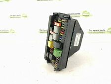 MERCEDES-BENZ CLS C218 FUSE BOX  A 2129004125