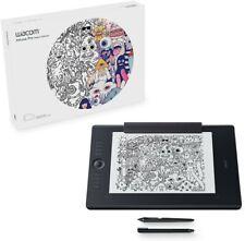 Wacom Intuos Pro Creative Pen Tablet - PTH860P - Large Paper Edition