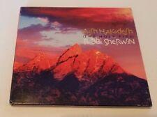 ROBBI SHERWIN AISH HAKODESH (THE HOLY FIRE) (CD 2004) JEWISH CONTEMPORARY MUSIC