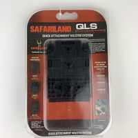Safariland Quick Locking System Kit with QLS 19 and QLS 22 Polymer New Shipsfast