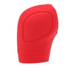 8 Colors New Soft Silicone Nonslip Car Shift Knob Gear Stick Cover Protector